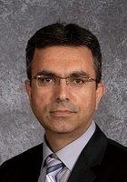 A photo of Hasan, a tutor from Marmara University