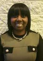 A photo of Latasha, a tutor from Capital University