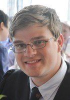 A photo of Zachary, a tutor from University of Virginia-Main Campus