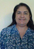 A photo of Bernice, a tutor from Arizona State University