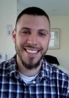 A photo of Lucas, a tutor from Haverford College