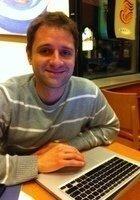 A photo of Jonas, a tutor from University of Toledo