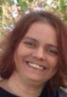 A photo of Jessica, a tutor from Carrington College California-Sacramento