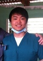 A photo of Christopher, a tutor from University of Maryland-College Park