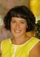 A photo of Kate, a tutor from Whitman College