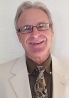 A photo of Gerry, a tutor from Southwestern Adventist University