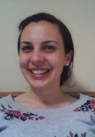 A photo of Brittany, a tutor from Johns Hopkins University