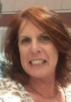 A photo of Nancy, a tutor from U of H Clear Lake