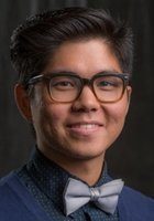 A photo of Joshua, a tutor from Columbia University in the City of New York