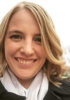 A photo of Laura, a tutor from CSBSJU