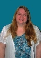 A photo of Felicia, a tutor from Western Washington University