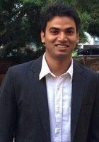 A photo of Deepak, a tutor from UPTU