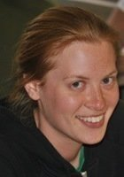 A photo of Caitlin, a tutor from Willamette University