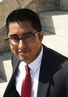 A photo of Daniel, a tutor from University of North Texas