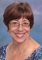 A photo of Deborah, a tutor from Bryn Athyn College of the New Church