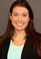 A photo of Lindsay, a tutor from James Madison University