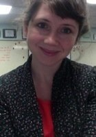 A photo of Cori, a tutor from Bard College