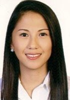 A photo of Jeanne, a tutor from De La Salle College of Saint Benilde