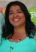 A photo of Tiffany, a tutor from San Diego Christian College