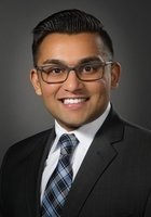 A photo of Shreyans, a tutor from SUNY at Binghamton