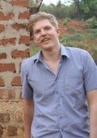 A photo of Morgan, a tutor from University of Colorado Boulder