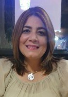 A photo of Rosa, a tutor from Bachelor Degree in Education