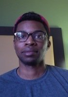 A photo of Jonathan, a tutor from University of Missouri-St Louis