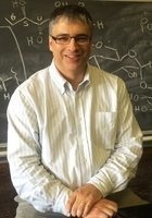 A photo of Thomas, a tutor from Boston University
