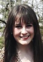 A photo of Olivia, a tutor from University of Missouri Kansas City