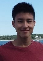 A photo of Erik, a tutor from Boston University