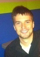 A photo of Jonathan, a tutor from Michigan State University