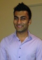 A photo of Mayank, a tutor from University of California-Los Angeles