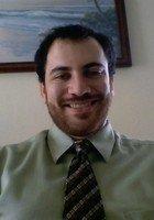 A photo of Daniel, a tutor from University of North Carolina at Chapel Hill