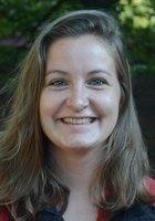 A photo of Kaitlin, a tutor from Arcadia University