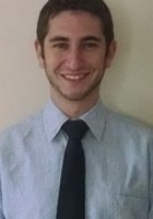 A photo of Benjamin, a tutor from College of William and Mary