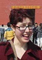 A photo of Kat, a tutor from Smith College