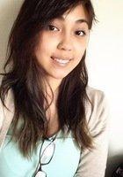 A photo of Megan, a tutor from St. John's University