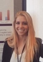 A photo of Lauren, a tutor from New York University