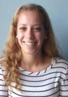 A photo of Anna, a tutor from University of Massachusetts-Lowell