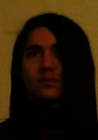 A photo of Zane, a tutor from University of Nevada-Reno