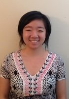 A photo of Lois, a tutor from Emory University