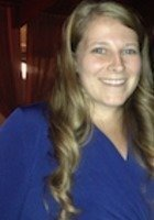 A photo of Ariel, a tutor from University of Massachusetts-Boston