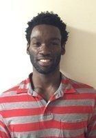 A photo of Jevon, a tutor from Southern Methodist University