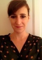 A photo of Emily, a tutor from University of Maine at Farmington