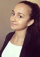 A photo of Amanda, a tutor from University of Pennsylvania