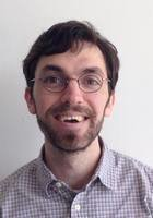 A photo of Andrew, a tutor from Florida State University