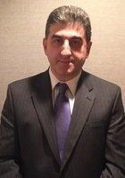 A photo of Ilir, a tutor from University of Tirana, Albania