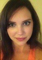 A photo of Alicia, a tutor from Arizona State University