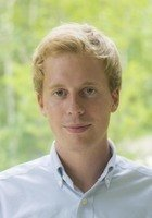 A photo of Thomas, a tutor from Tufts University
