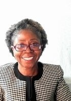 A photo of Doris, a tutor from University of Phoenix